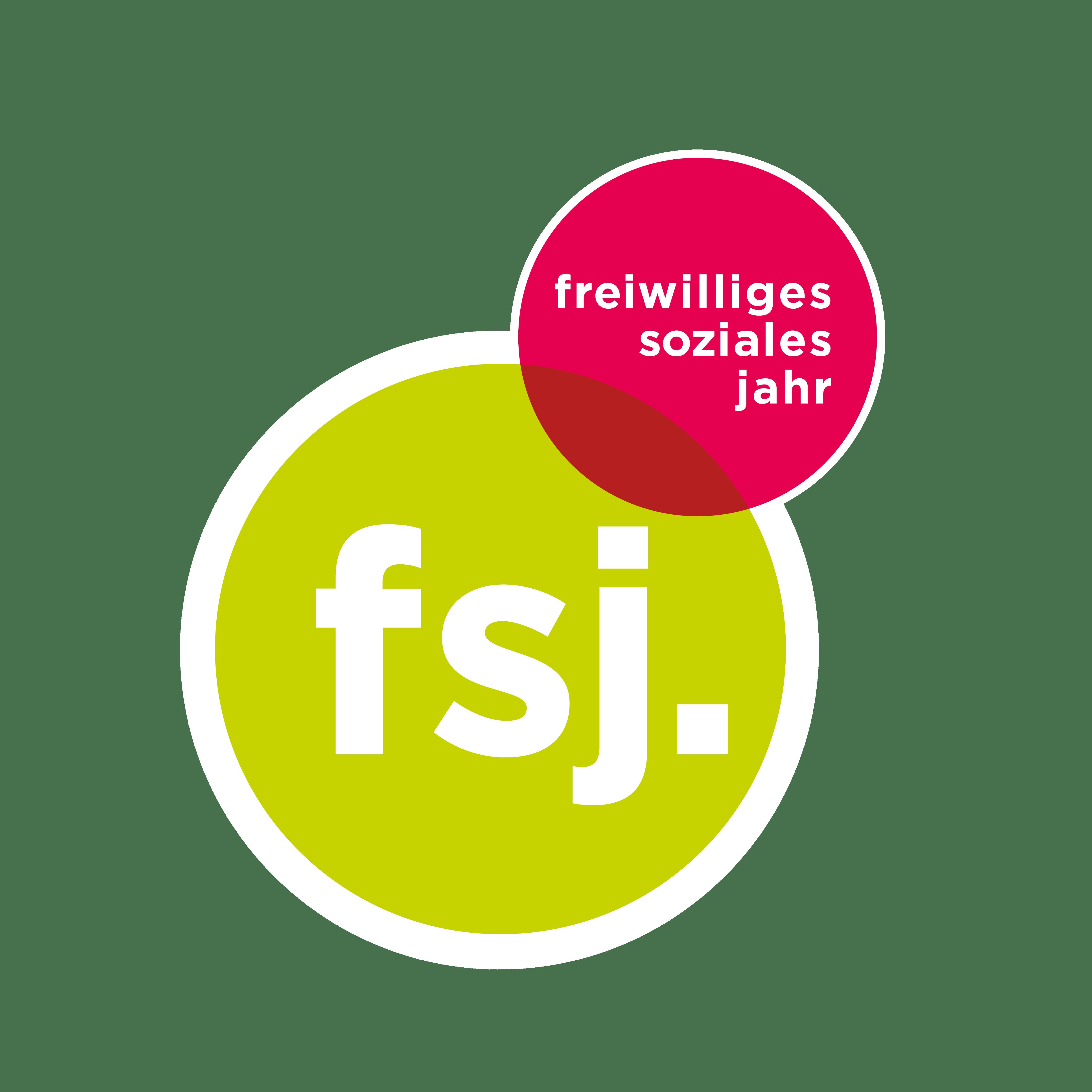 FSJ – Freiwilliges Soziales Jahr